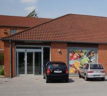 Erhvervslejemål i Ikast-Brande kommune